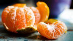 Мандарины: польза и вред для здоровья