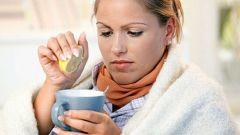 Какие продукты следует есть при простуде