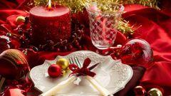 Год Огненного Петуха: что поставить на новогодний стол
