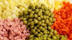 Как приготовить салат оливье для новогоднего застолья: 5 вариантов