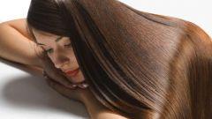 Как выпрямить волосы без утюжка в домашних условиях