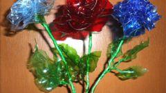 Как сделать красивые цветы