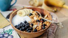 Как приготовить вкусный детский завтрак без молока: варим кашу