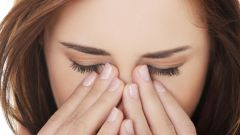 Сухость глаз: причины и рекомендации