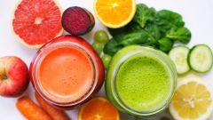 6 рецептов смузи для похудения