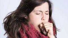 Сухой кашель у взрослого: лечение народными средствами