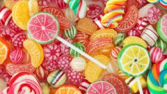5 сладостей для худеющих