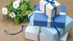 Что подарить на праздник