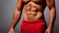 Как мужчине убрать жир с живота и боков