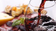 Как сделать вино в домашних условиях