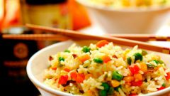How delicious to cook rice