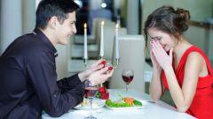Как сделать предложение девушке красиво