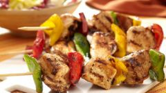 How to marinate chicken for barbecue