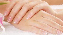 Как увлажнить сухую кожу рук