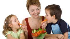 Какие здоровые привычки нужно привить ребенку