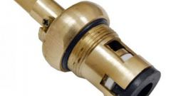 Как починить керамический кран?