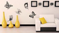 Декорирование как способ обновления интерьера