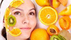 Пилинг фруктовыми кислотами в помощь вашей коже