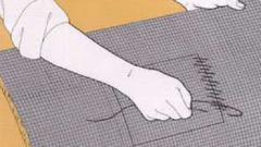 Как правильно поставить заплатку на одежду?