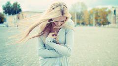 Как защитить волосы в непогоду