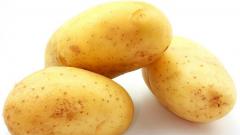 Как сохранить полезные свойства картофеля