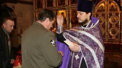 Как обращаться к православному священнику