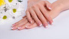 Как ухаживать за сухой кожей рук