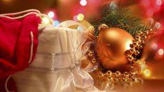 Что подарить будущей теще на Новый год