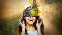 Как выбрать шлем виртуальной реальности в подарок