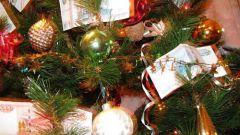 Какие бывают новогодние приметы про деньги