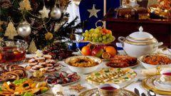 Топ-5 вкусных и простых закусок на новогодний стол