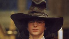 Как сделать волшебную шляпу Гарри Поттера