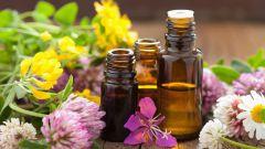 Какие эфирные масла успокаивают и снимают стресс