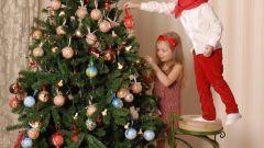 Как выбрать качественную искусственную елку