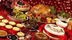 Как не пополнеть во время праздников