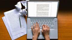 Как заработать деньги школьнику или студенту в интернете на написании и продаже текстов