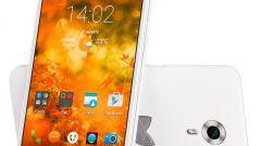 Чем отличается смартфон SWIFT 2 LTE