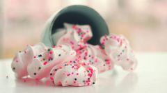 Как приготовить быстрый десерт в микроволновке