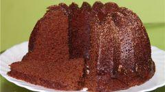 Как приготовить сладкие кексы (маффины) в микроволновке