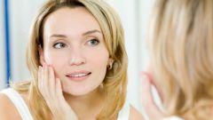 Какие масла употреблять против старения кожи