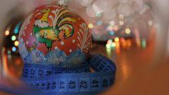 Как остаться стройной в новогодние праздники