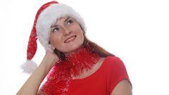 Как создать себе праздничное новогоднее настроение