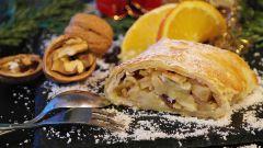 Как приготовить хрустящие пирожки из постного теста вэрзэре