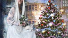 Новогодние гадания и предсказания