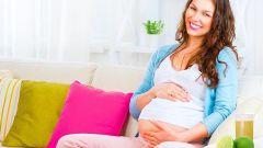Какие соки полезны для беременных