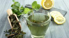 4 детокс-напитка с зеленым чаем для похудения