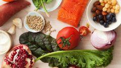 Какие продукты питания повышают гемоглобин