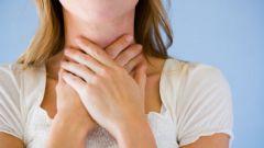 Чем лечить больное горло в домашних условиях