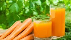 В чем польза морковного сока и как правильно его готовить