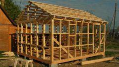 Как дешево построить дом своими руками на загородном участке